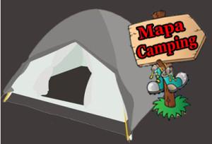 Icone Mapa Comercial